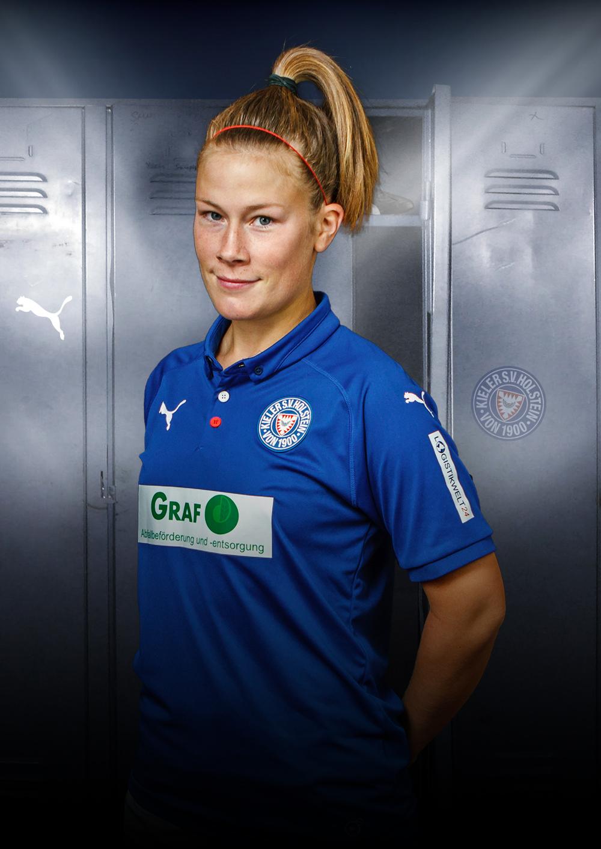 KSV-Women-Player-Erste-10-Sarah_Begunk-Mittelfeld