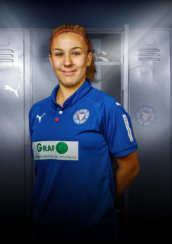 KSV-Women-Player-Erste-7-Sammy_Carone-Mittelfeld