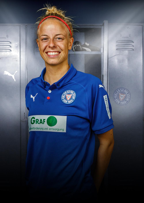 KSV-Women-Player-Erste-9-Luiza-Zimmermann-Mittelfeld