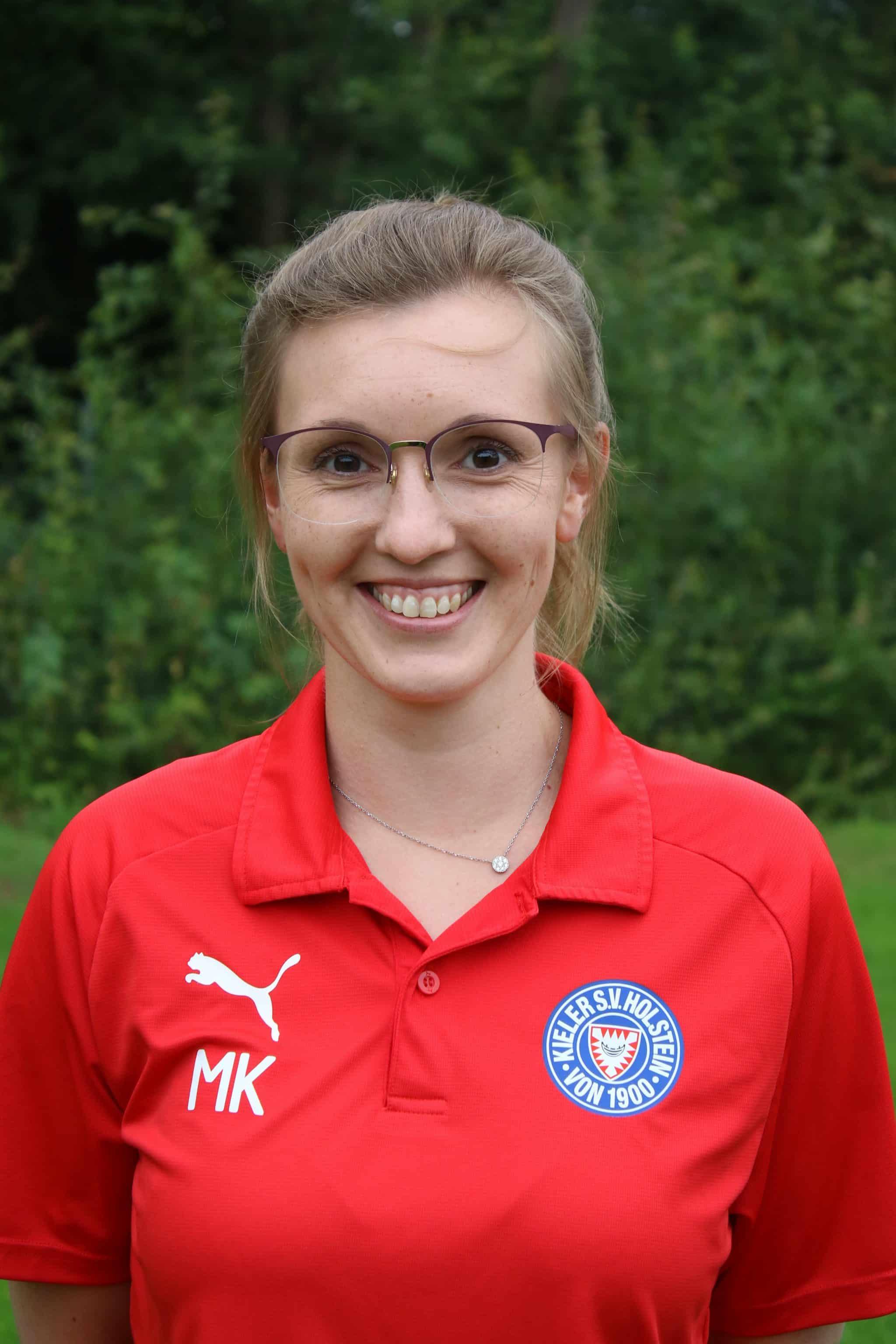 20190722 U23 Physiotherapeutin Melanie Köhn