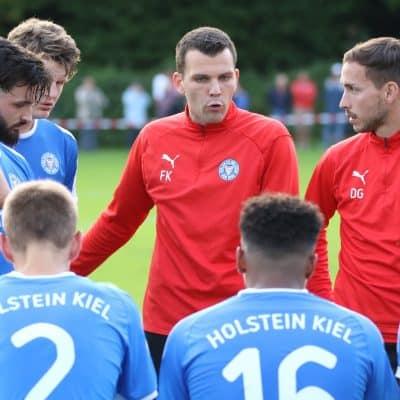 20190821 Trainerassistent Fredy Kaps gegen Niendorf 01