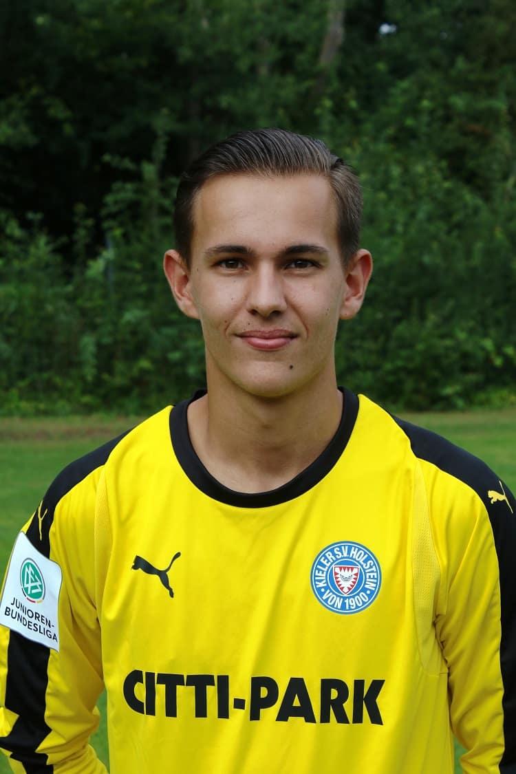 Noah Oberbeck