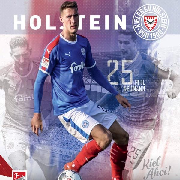 Hamburger Sv Holstein Kiel