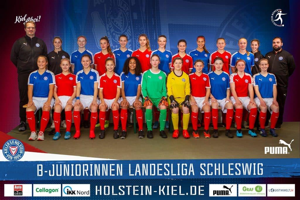 Women Kieler Sportvereinigung Holstein Von 1900 E V