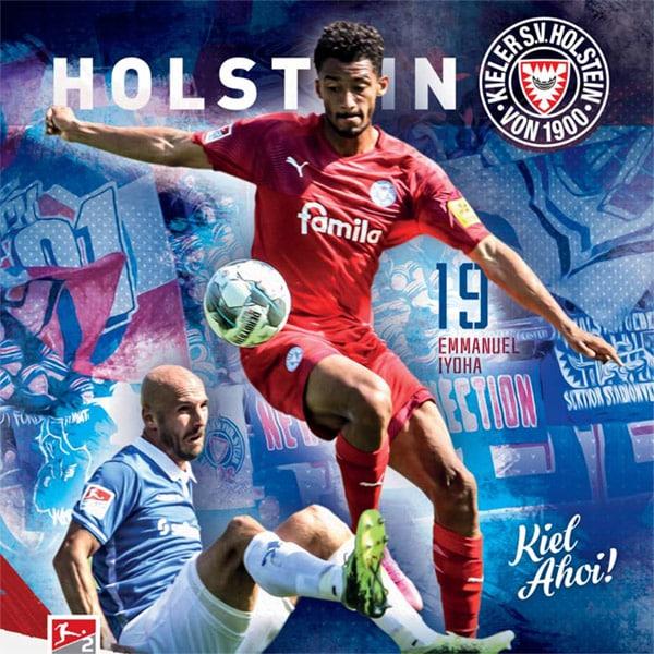 Holstein Kiel Darmstadt