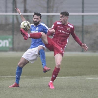 U19 – Union BerlinTom Joshua Kinitz – Tim Luis Maciejewski