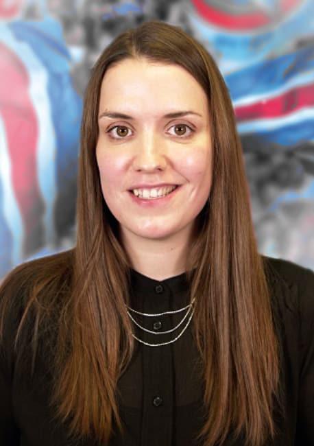 Rebecca Rössel