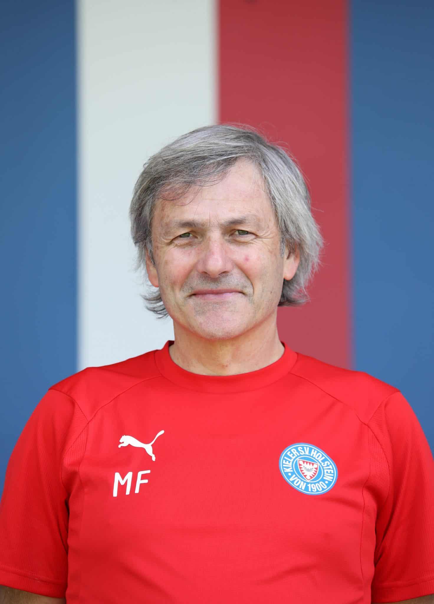 Mentaltrainer Mathias Fauth