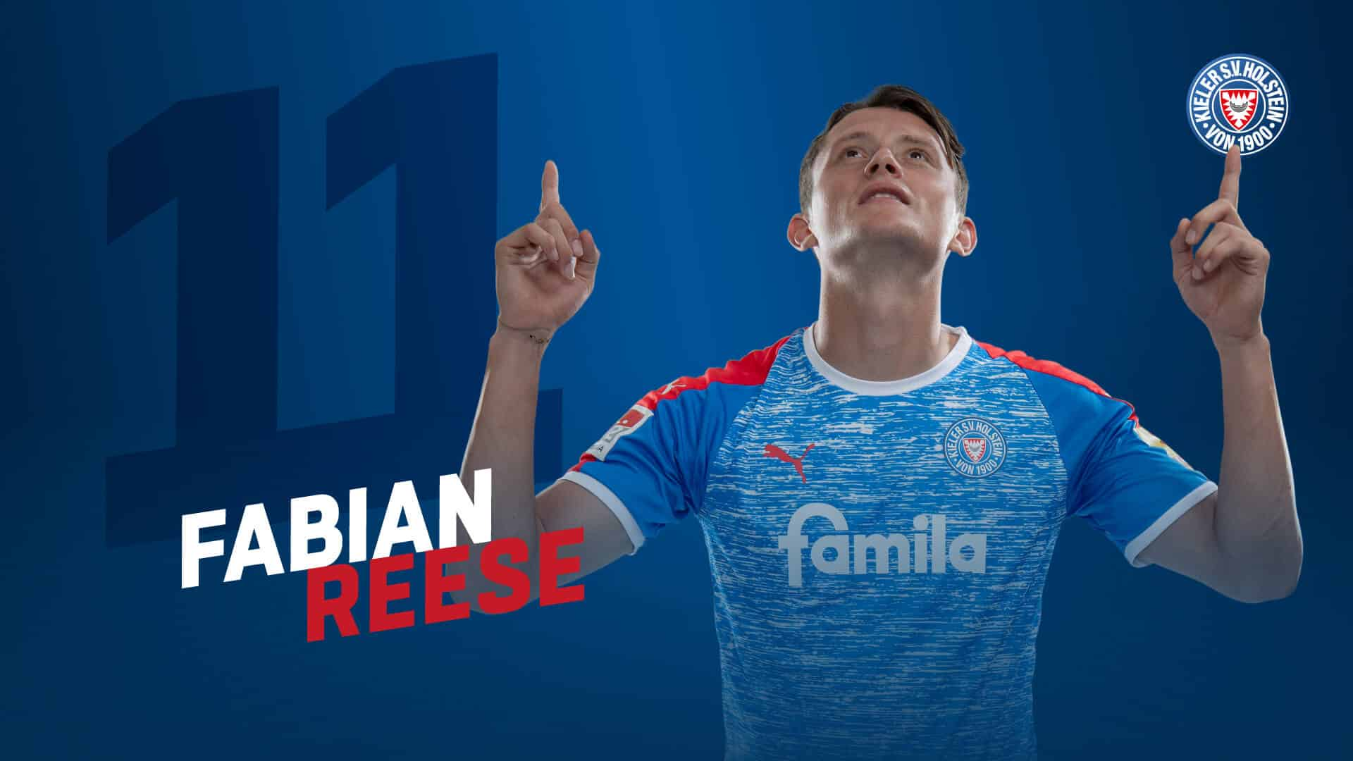 Fabian Reese Wallpaper Desktop
