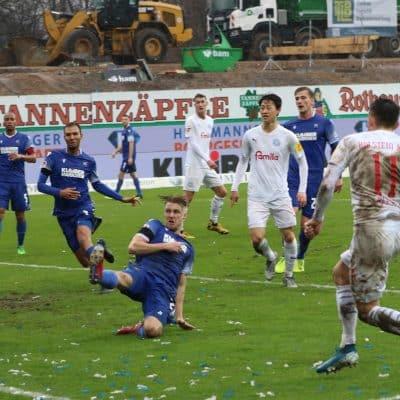 6 Fakten zum Karlsruher SC