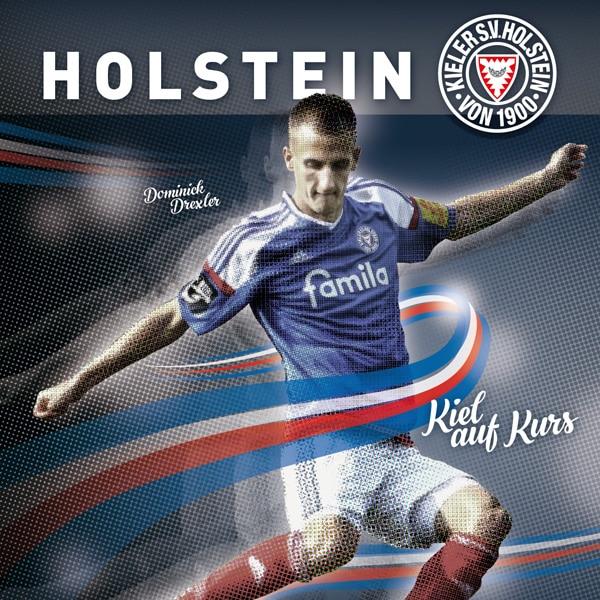 Holstein Kiel - FC Rot-Weiß Erfurt - Kieler ...