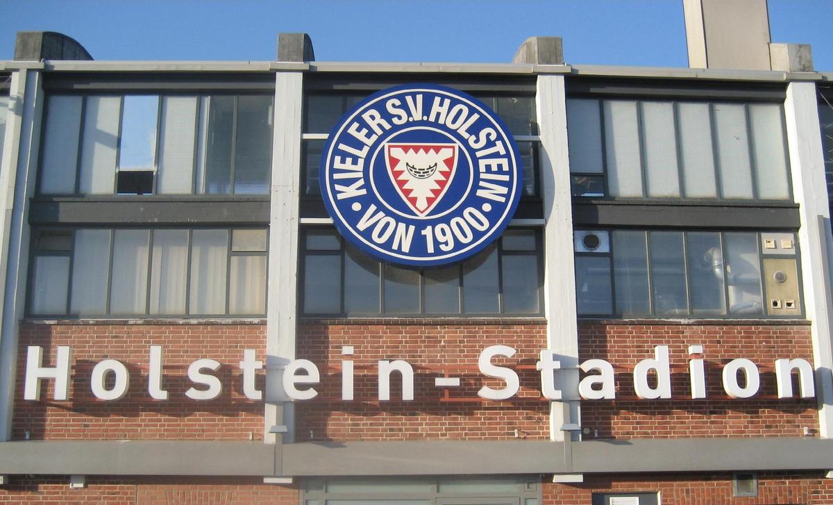 Vvk Start Spvgg Greuther Furth Kieler Sportvereinigung Holstein Von 1900 E V