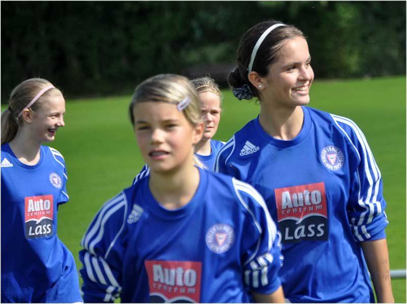TSV Melsdorf U14 Holstein Women Kieler Sportvereinigung