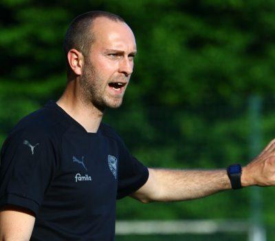 20170721 Holsteins U23 Trainer Ole Werner 18