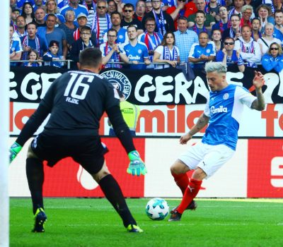 20180513 Holstein Kiels Steven Lewerenz trifft zum 6 zu 2