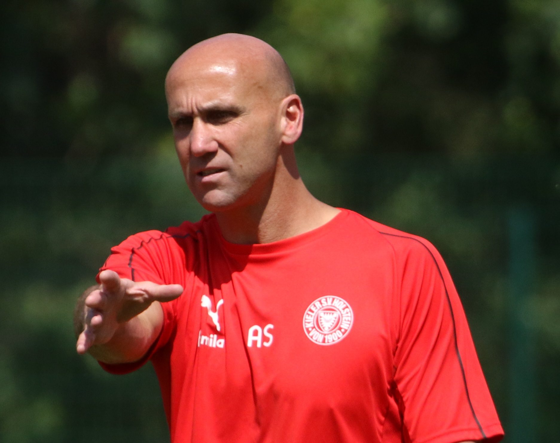 20190625 André Schubert im Training 02