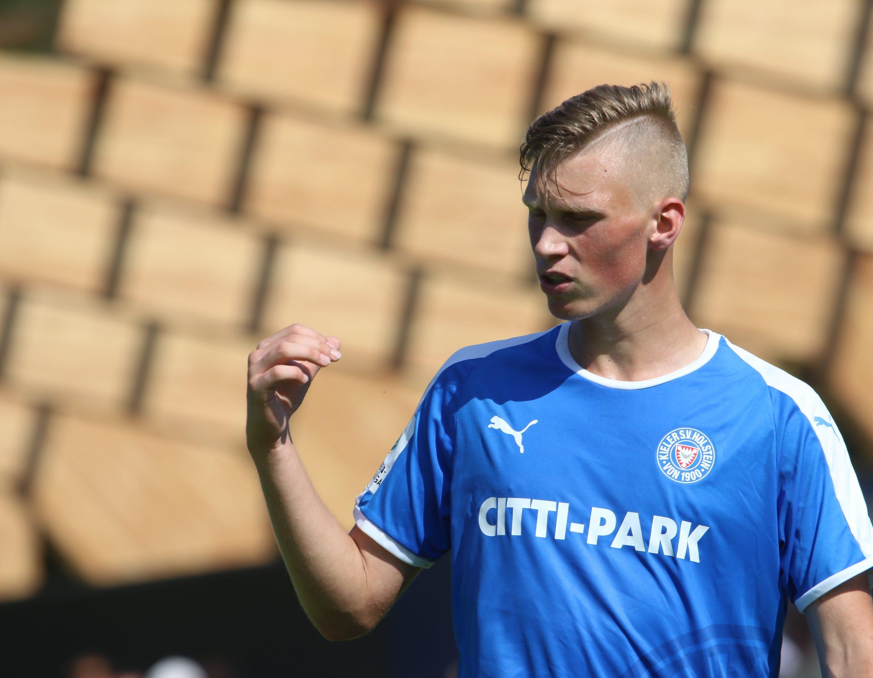20190831 Jonas Sterner gegen Werder
