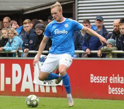 20190915 Holsteins Johann Berger gegen Altona 93