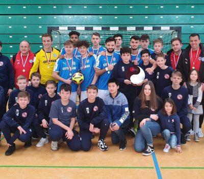 20200301 Futsal Norddeutscher Meister