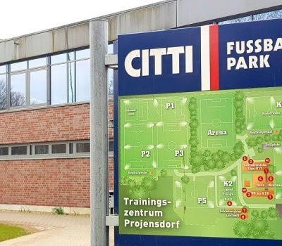 20200401 Der Citti Fussball Park in Kiel Projensdorf