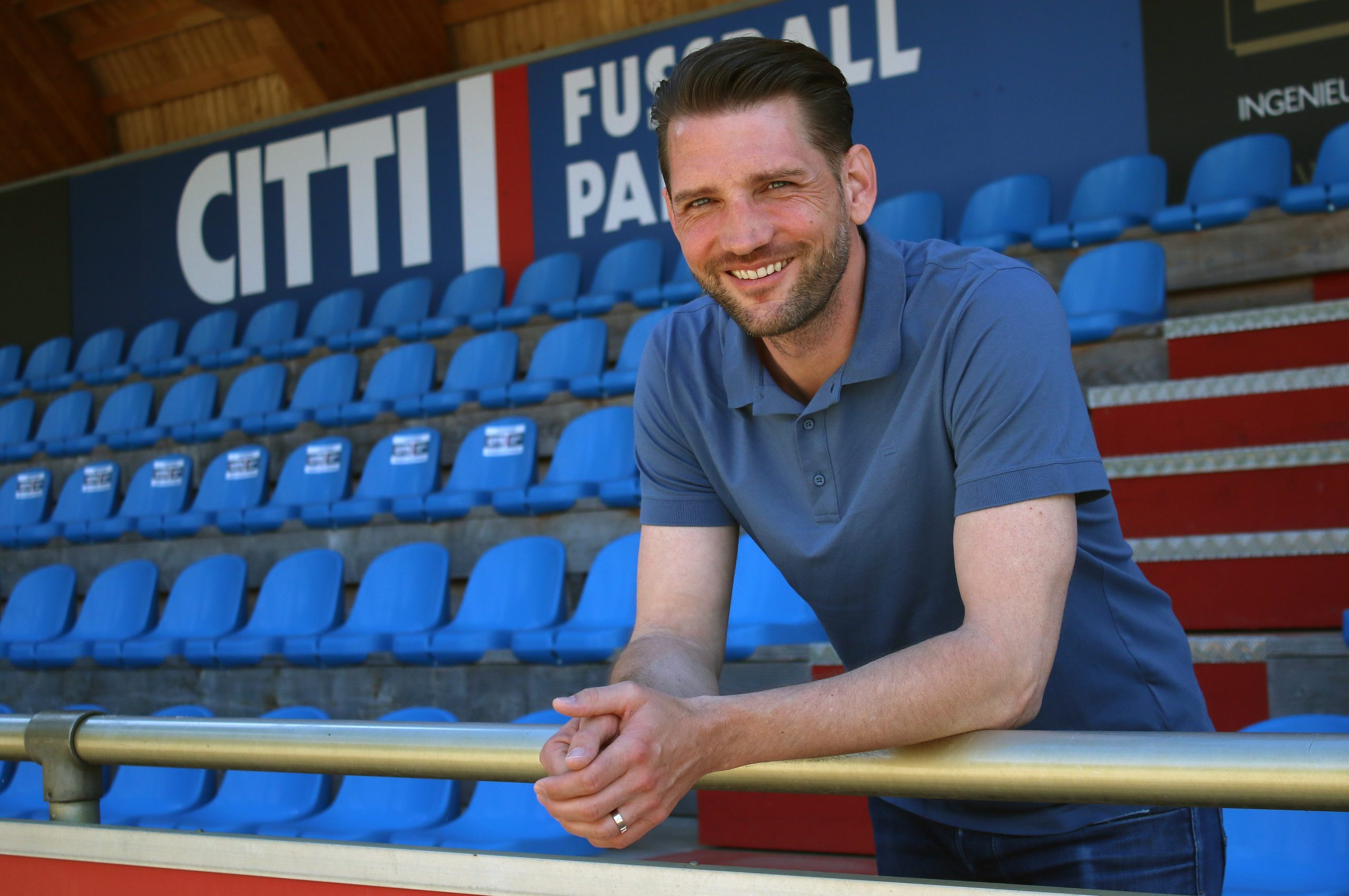 20200630 Sebastian Gunkel U23 Trainer