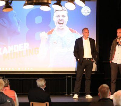 20200924 Ole Werner und Wolfgang Schwenke Stammtisch September 02