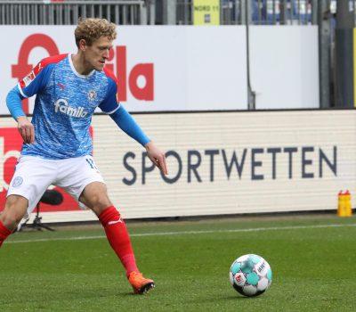 20201121 Van den Bergh gegen Heidenheim 01