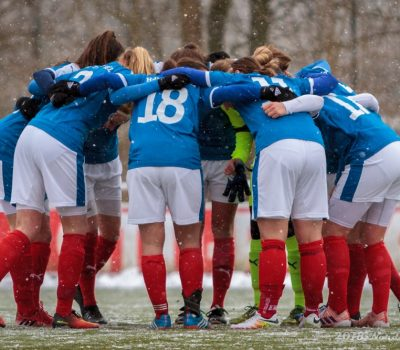 Holstein Women - FC Thy Thisted Q