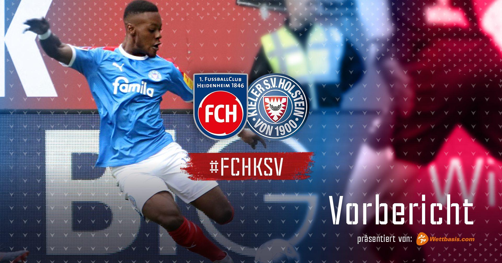 Vorschau FCH KSV