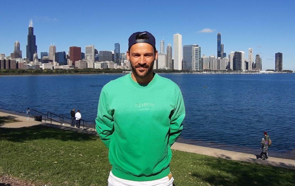 Kenneth Kronholm in Chicago 02