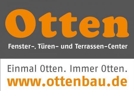Sponsoren-Logo Otten Bauelemente GmbH