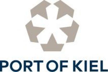 Sponsoren-Logo Port Of Kiel