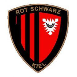 SSG Rot-Schwarz Kiel Logo 2