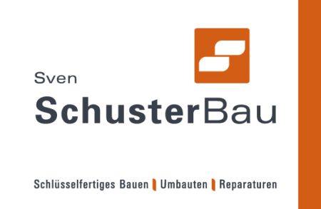 Sponsoren-Logo Sven Schuster Bau Gmbh