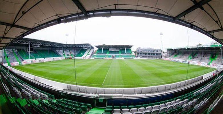 Stadion-Fuerth