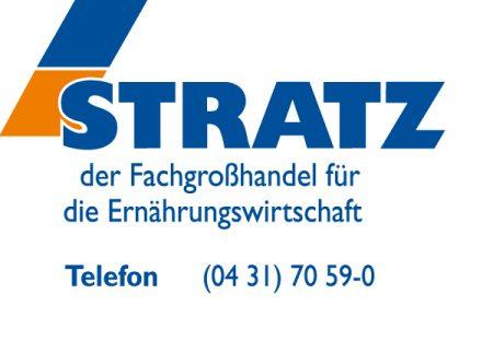 Sponsoren-Logo Carl Stratz GmbH & Co.