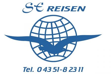 Sponsoren-Logo SE-Reisen Stadtverkehr Eckernförde