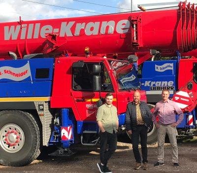 Wille Krane