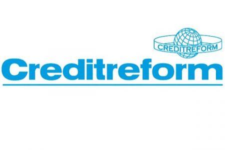 Sponsoren-Logo Creditreform Kiel Isert KG