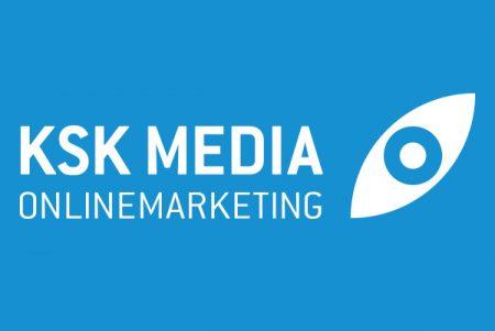 Sponsoren-Logo KSK MEDIA GmbH