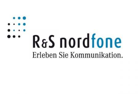 Sponsoren-Logo R&S nordfone GmbH